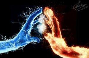 Le feu et la glace dans Ce que je me... questionne 546655_278526958905913_164152583676685_615925_639447135_n-300x196